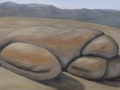 Danyel Dean | Paintings | Santa Barbara, California | Smithers, British Columbia | Diablo Boulders