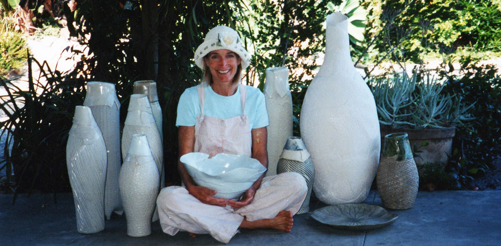 Danyel Dean | Ceramics | Potters | Santa Barbara, California
